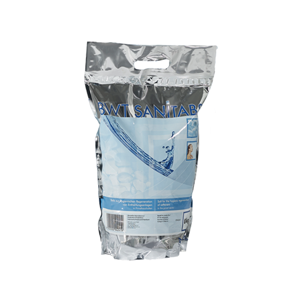 BWT sanitabs desinficerende salt