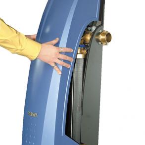 Filterpatron til AQA Total