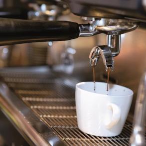 Filtre til kaffemaskiner med vandtilslutning